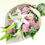 花束(お供) 5,500円